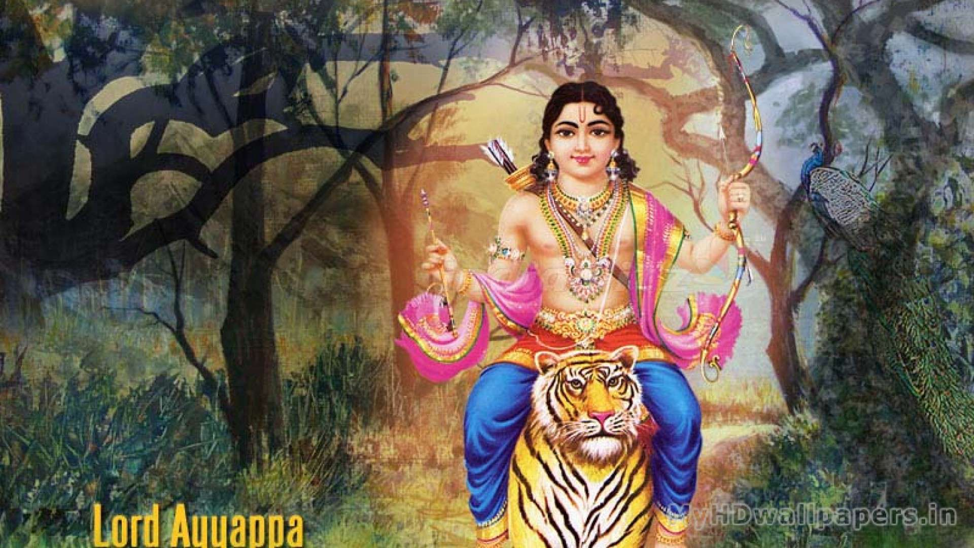Must see Wallpaper High Resolution Lord Ayyappa - 26471  2018_629793.in/download/26471