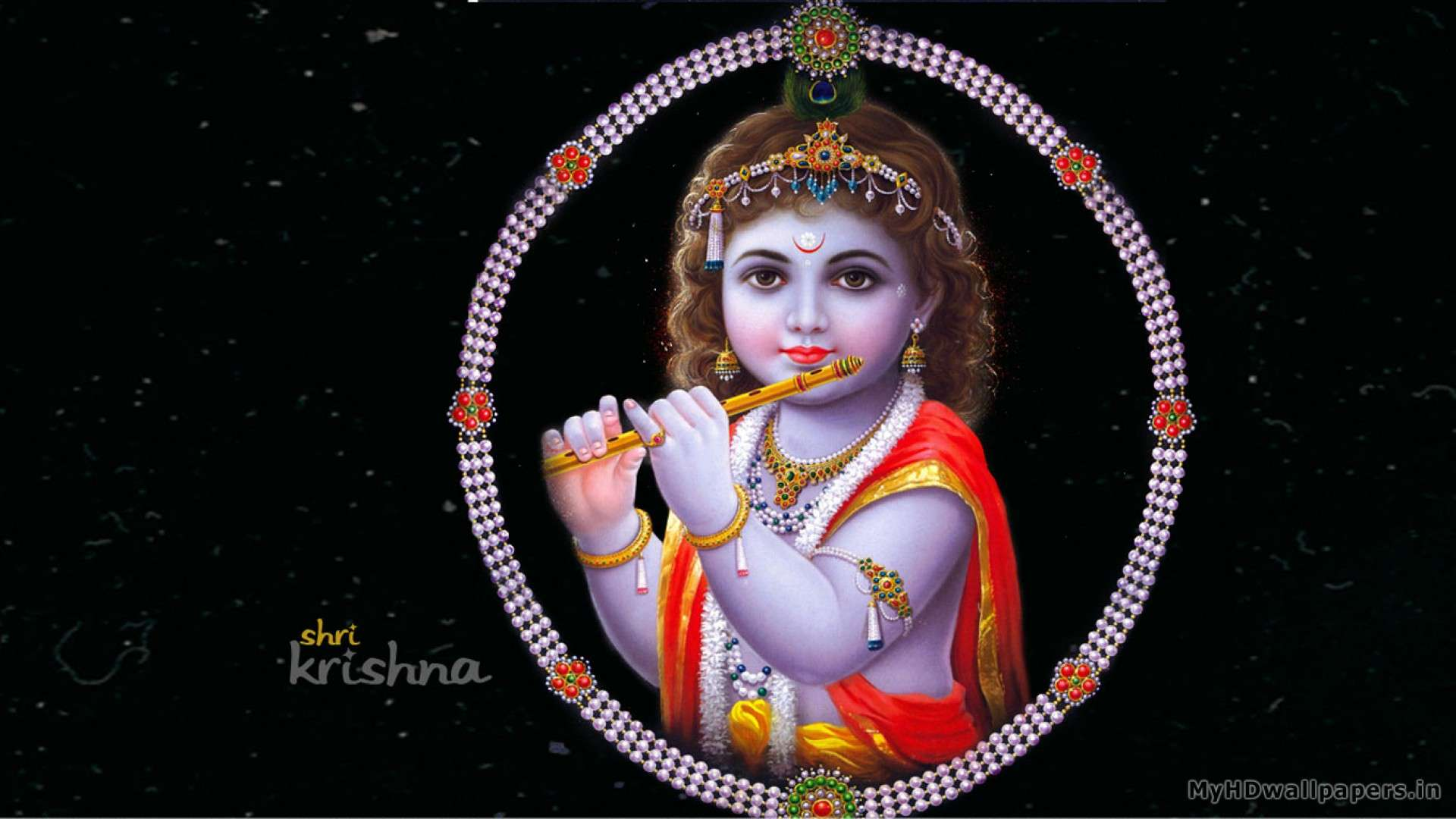 Lord Krishna Hd Wallpapers For Desktop Hd Wallpapers