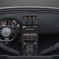 06 Lamborghini Gallardo Lp570 4 Spyder Performante 2011 Wallpaper