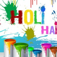 Holi Wallpaper