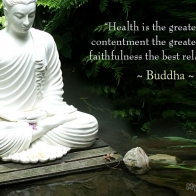 Buddha Wallpaper