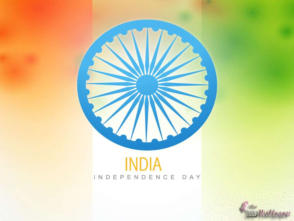 15 August Independence Day Hd Wallpaper: View Of 15 August Happy Independence Day New Hd Wallpaper