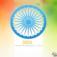 15 August Happy Independence Day New Hd Wallpaper
