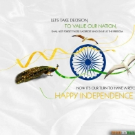 15 August Happy Independence Day Photo Quotes Free