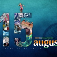 15th August Indian Independence Day Hd Image Free