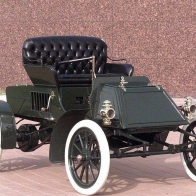 1902 Rambler Model C Wallpaper