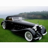 1934 Voisin C15 Saloit Roadster Wallpaper