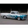 1967 Chevrolet C10 Custom Truck Wallpaper