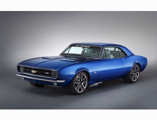 1967 Chevrolet Camaro Hot Wheels Hd Wallpapers