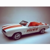 1969 Chevrolet Camaro Official Pace Car Wallpaper