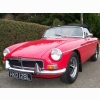 1973 Mgb Roadster Wallpaper