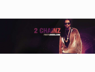 2 Chainz Cover