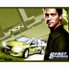 2 Fast 2 Furious Paul Walker Wallpaper