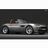 2001 Bmw Z8 Roadster Wallpaper
