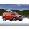 2001 Chevrolet Tracker Wallpaper