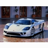 2001 Saleen S7 Wallpaper