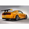 2005 Mustang Gtr 2 Hd Wallpapers