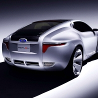 2006 Ford Reflex Concept 3 Hd Wallpapers