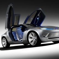 2006 Ford Reflex Concept 4 Hd Wallpapers
