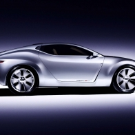 2006 Ford Reflex Concept 5 Hd Wallpapers