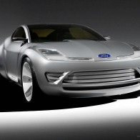 2006 Ford Reflex Concept Hd Wallpapers