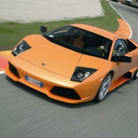 2006 Lamborghini Murci Lago Lp640 2 Hd Wallpapers
