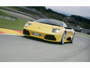 2006 Lamborghini Murci Lago Lp640 3 Hd Wallpapers
