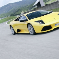 2006 Lamborghini Murci Lago Lp640 Hd Wallpapers