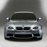 2007 Bmw M3 Concept 2 Hd Wallpapers