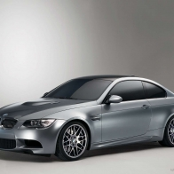 2007 Bmw M3 Concept Hd Wallpapers