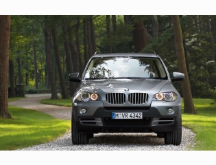 2007 Bmw X5 Hd Wallpapers