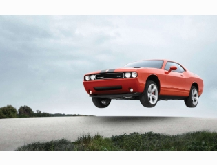 2008 Dodge Challenger Srt8 4 Hd Wallpapers