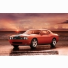 2008 Dodge Challenger Srt8 5 Hd Wallpapers