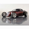 2008 Foose Coupe Wallpaper
