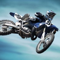 2008 Yamaha Yz250 Wallpapers