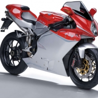 2009 Agusta F4 Rr 312 Wallpapers