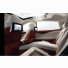 2009 Bmw Concept 5 Series Gran Turismo Interior Hd Wallpapers