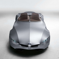 2009 Bmw Gina Concept 3 Hd Wallpapers
