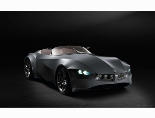 2009 Bmw Gina Concept 8 Hd Wallpapers