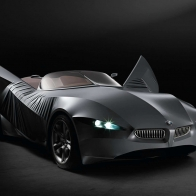 2009 Bmw Gina Concept 9 Hd Wallpapers