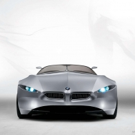 2009 Bmw Gina Concept Hd Wallpapers