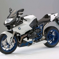 2009 Bmw Hp2 Sport Wallpapers
