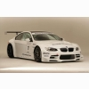 2009 Bmw M3 Alms Hd Wallpapers