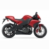 2009 Buell 1125cr Red Wallpapers