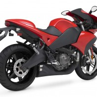 2009 Buell 1125r Red Wallpapers