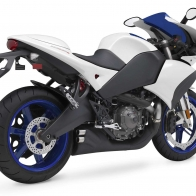 2009 Buell 1125r Wallpapers