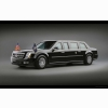 2009 Cadillac Presidential Limousine Hd Wallpapers