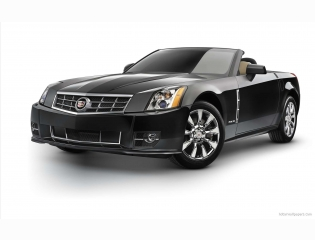 2009 Cadillac Xlr Hd Wallpapers