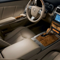 2009 Cadillac Xlr Interior Hd Wallpapers