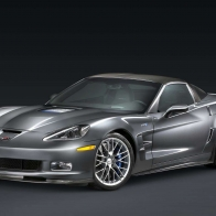 2009 Chevrolet Corvette Zr1 3 Hd Wallpapers